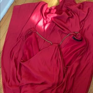 Gorgeous Zara gown